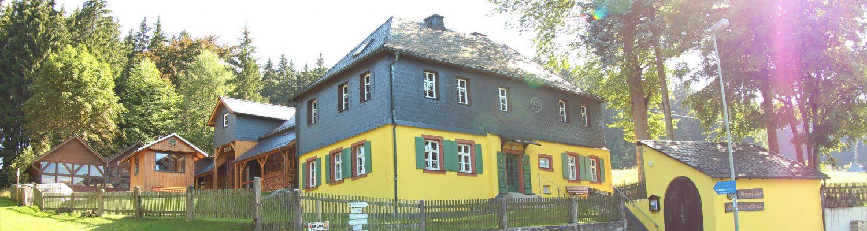Gerlaser Forsthaus